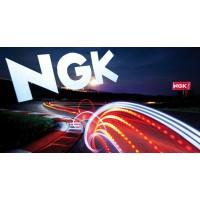 Новые свечи NGK