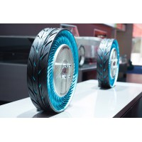 Bridgestone устойчиво развивается