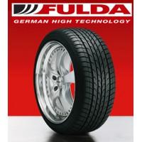 Fulda Multi Control - новые шины от Goodyear