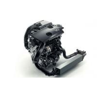Экономичный бензиновый двигатель от Infiniti