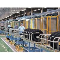 Yokohama приобретает производителя с/х шин