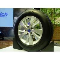 Michelin выпускает новые спортивные шины