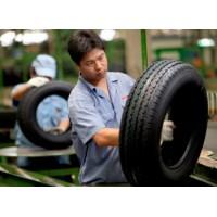 Китайские шинники снижают присутствие на российском рынке