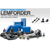 Lemförder представил новые ремкомплекты