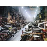 Завод Triangle в Вэйхае начинает выпуск шин