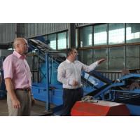Завод по переработке шин будет построен в Дагестане