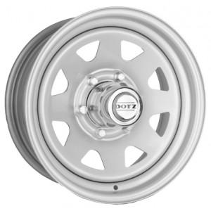 Диск колесный Dotz Dakar 7x16/5x130 D84.1 ET40