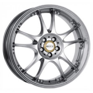 Диск колесный Dotz Brands Hatch 8x18/5x112 D70.1 ET35