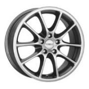 Диск колесный Dezent N 7x17/5x112 D70.1 ET38
