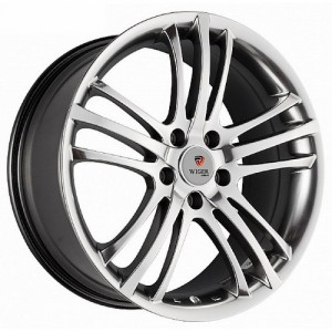 Диск колесный Wiger Sport Power WGS0220 8x18/5x112 D66.6 ET40 TM