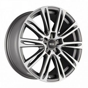 Диск колесный Wiger Sport Power WGS0223 8x18/5x112 D66.6 ET42 GM