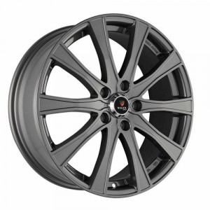 Диск колесный Wiger Sport Power WGS0902 7x18/5x114.3 D64.1 ET48 GM