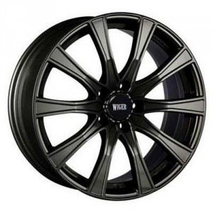 Диск колесный Wiger Sport Power WGS1101 8x18/5x114.3 D66.1 ET47 GM