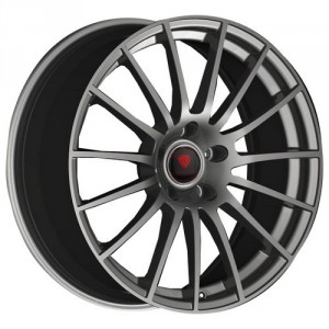 Диск колесный Wiger Sport Power WGS1104 8x18/5x114.3 D66.1 ET45 GM
