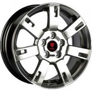 Диск колесный Wiger Sport Power WGS1302 8x18/5x120 D72.6 ET53 TM