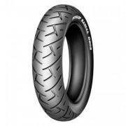 Автошина 120/70R17 Dunlop D202