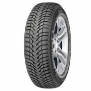 Шина 195/60R15 88T Michelin Alpin A4 Зимняя