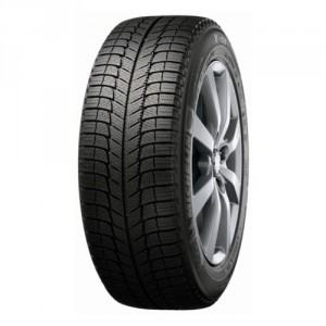 Шина 195/55R16 91H XL Michelin X-Ice 3 Зима
