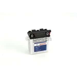 Аккумулятор BOSCH M4F 6 Ач Обратная пол(пусковой ток: 30 A)