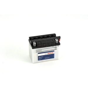 Аккумулятор BOSCH M4F 4 Ач Обратная пол(пусковой ток: 50 A)