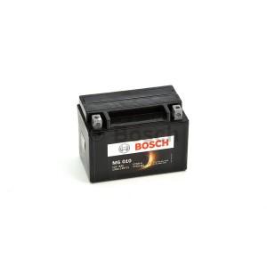 Аккумулятор BOSCH M6 AGM 8 Ач Прямая пол(Пусковой ток: 135 А)