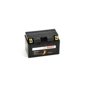 Аккумулятор BOSCH M6 AGM 8 Ач Прямая пол(Пусковой ток: 150 А)