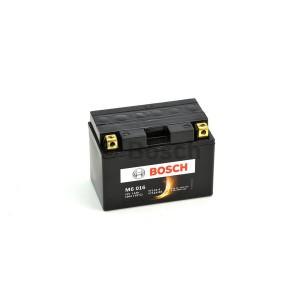 Аккумулятор BOSCH M6 AGM 11 Ач Прямая пол(Пусковой ток: 160 А)