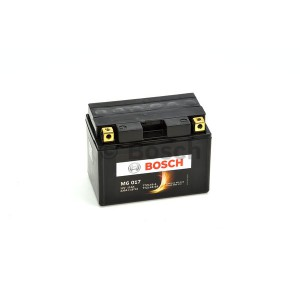 Аккумулятор BOSCH M6 AGM 11 Ач Прямая пол(Пусковой ток: 230 А)