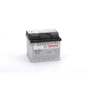Аккумулятор Bosch S3 41 Ач Обратная пол