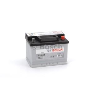 Аккумулятор Bosch S3 53 Ач Обратная пол