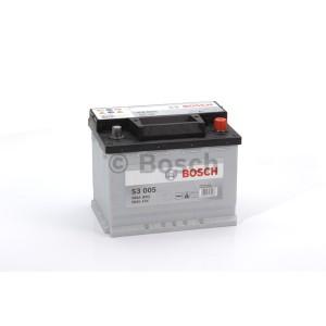Аккумулятор Bosch S3 56 Ач Обратная пол