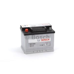 Аккумулятор Bosch S3 56 Ач Прямая пол