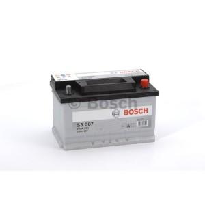 Аккумулятор Bosch S3 70 Ач Обратная пол(Высота: 175)