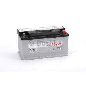 Аккумулятор Bosch S3 90 Ач Обратная пол
