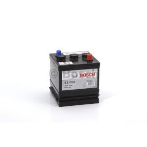 Аккумулятор Bosch S3 66 Ач Обратная пол