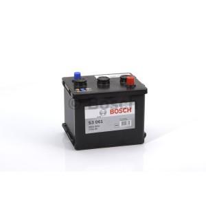 Аккумулятор Bosch S3 77 Ач Обратная пол