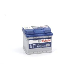 Аккумулятор Bosch S4 Silver 44 Ач Обратная пол(длина 207, высота 175)