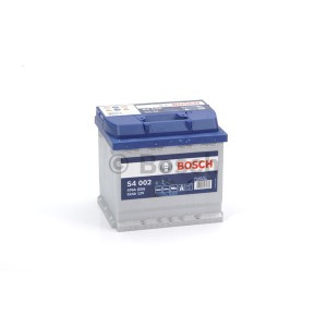 Аккумулятор Bosch S4 Silver 52 Ач Обратная пол