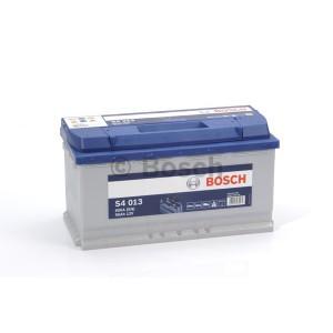 Аккумулятор Bosch S4 Silver 95 Ач Обратная пол(ДхШхВ: 353x175x190)