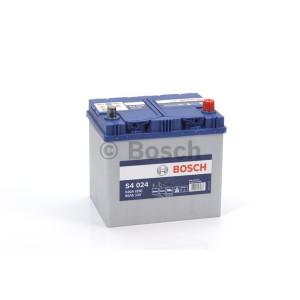 Аккумулятор Bosch S4 Silver 60 Ач Обратная пол(ДхШхВ: 232x173x225)