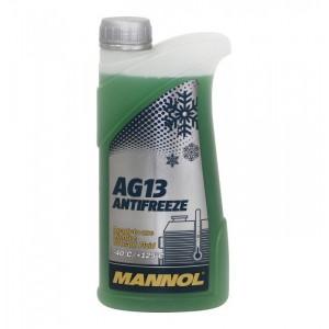 Антифриз-готовый MANNOL Hightec Antifreeze AG13, 1л
