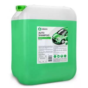 """Автошампунь GRASS &""""Auto Shampoo&"""" (канистра 20 кг)"""
