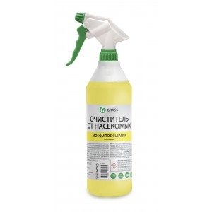 "Очиститель салона GRASS ""Universal Cleaner"" professional (с проф. тригером)"