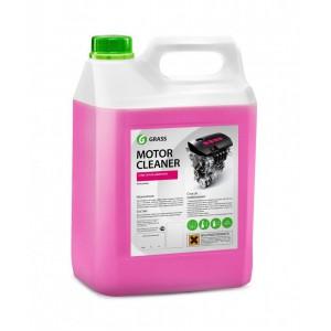 """Очиститель двигателя GRASS &""""Motor Cleaner&"""" (канистра 5,8 л)"""