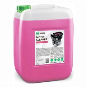 """Очиститель двигателя GRASS &""""Motor Cleaner&"""" (канистра 21 л)"""
