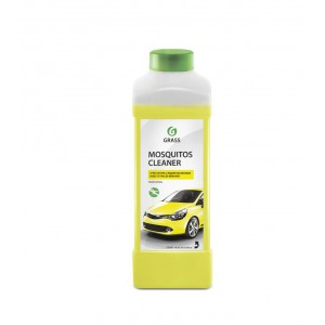 "Очиститель салона GRASS &""Universal cleaner&"" (канистра 1 л)"