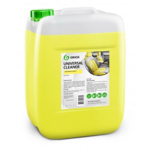 "Очиститель салона GRASS &""Universal cleaner&"" (канистра 20 л)"