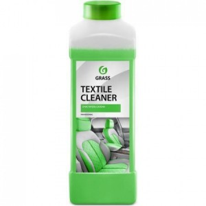 "Очиститель салона GRASS &""Textile cleaner&"" (канистра 1 л)"