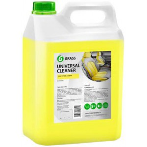 "Очиститель салона GRASS &""Universal cleaner&"" (канистра 5,4 л)"