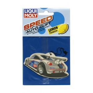Освежитель воздуха (лимон) Liqui moly Auto-Duft Speed (Lemon)
